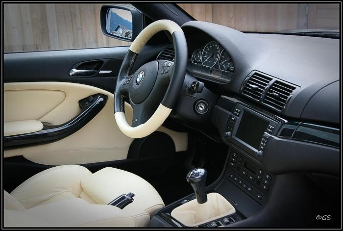 E46 330ci Individual 3er Bmw E46 Quot Coupe Quot Tuning