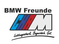 Clublogo BMW-Freunde-Cham